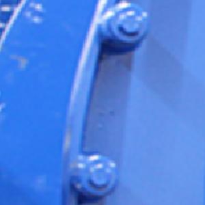 Paddle Pins, Hardened Bushes & Drive Wheel Assemblies
